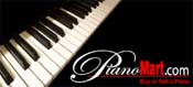 Piano Finders business partnership with Piano Mart provides buyers and  sellers with additional services.